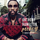 Mercy (feat. Tamika Mallory) de Anthony Hamilton