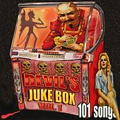 Devil's Jukebox: Taboo 60s von Various Artists