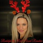 Rudolph the Red-Nosed Reindeer (Dark Version) von Lynsay Ryan