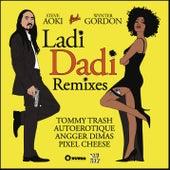Ladi Dadi von Steve Aoki