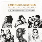 Labsonica Sessions (Ao Vivo) de Vários intérpretes