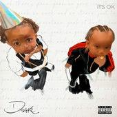 It's Ok de D-Smoke