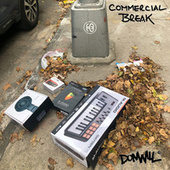 Commercial Break by Donwill