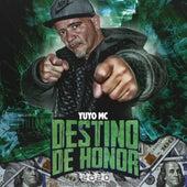 Destino De Honor 2020 by Yuyo Mc