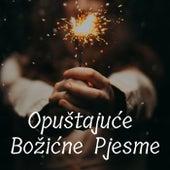 Opuštajuće Božićne Pjesme de Various Artists
