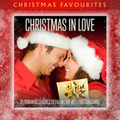 Christmas in Love: 25 Romantic Classics to Fall in Love With This Christmas de Various Artists