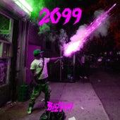 2099 by Bigyuki