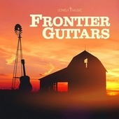 Frontier Landscapes by Lovely Music Library