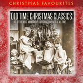 Old Time Christmas Classics: 40 of the Most Memorable Christmas Classics of All-time by Various Artists