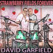 Strawberry Fields Forever fra David Garfield