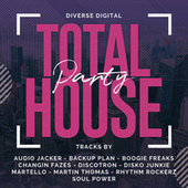 Total House Party fra Various Artists