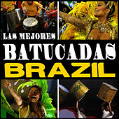 Las Mejores Batucadas Brazil von Samba Brazilian Batucada Band