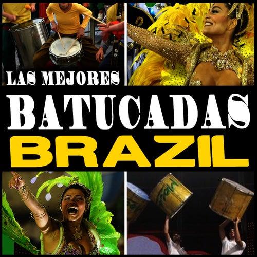 Las Mejores Batucadas Brazil by Samba Brazilian Batucada Band