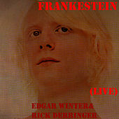 Frankestein (Live) de Edgar Winter