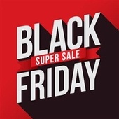Black Friday by Various Artists