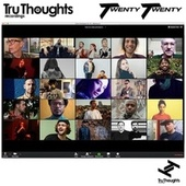 Tru Thoughts 2020 by Various Artists