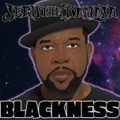 Blackness de Jeru the Damaja