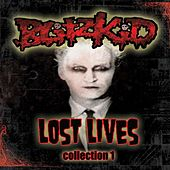 Lost Lives (Collection 1) by Blitzkid