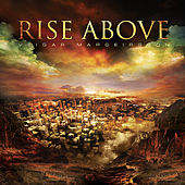 Rise Above - Position Music Orchestral Series Vol. 8 by Veigar Margeirsson