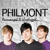 Rearranged & Unplugged de Philmont