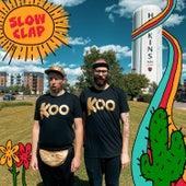 Slow Clap de Koo Koo Kanga Roo