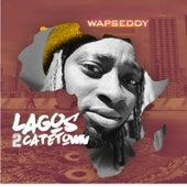 Lagos 2 Capetown by Wapseddy