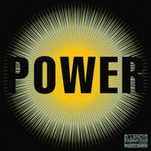 Power by Daniel Lanois
