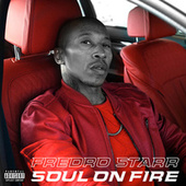 Soul On Fire de Fredro Starr