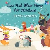 Jazz and Blues Piano for Christmas von Spiros Lambrou