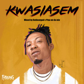 Kwasiasem by T-Young