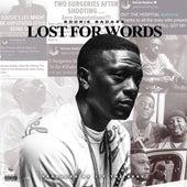 Lost for Words von Boosie Badazz