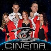 Más Allá de Lo Que Ves by Cinema