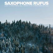 Last Christmas, All I Want For Christmas Is You (Instrumental Version) by Saxophone Rufus