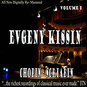 Evgeny Kissin - Chopin, Scriabin Volume 1 by Evgeny Kissin