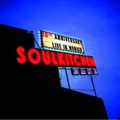 10th Anniversary - Live in Munich de Soul Kitchen-Band