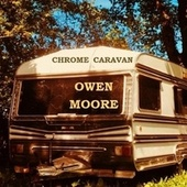 Chrome Caravan by Owen Moore