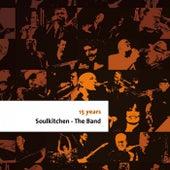 15 Years de Soul Kitchen-Band