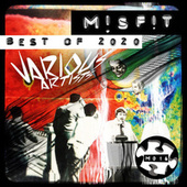 M!SF!T Best of 2020 by Various Artists