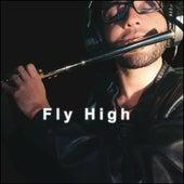 Fly High (Cover) de Jhonatan Pereira Flautista