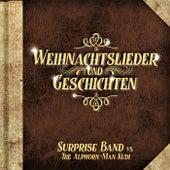 Weihnachtslieder und Geschichten by Surprise Band