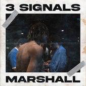 3 Signals von Victor Marshall
