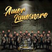 Amor Limosnero de La Consentida De Jerez Banda Los Escamilla