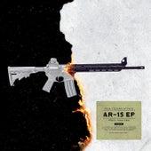 AR-15 EP by Peja