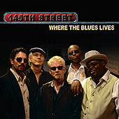 Where the Blues Lives by 145th Street
