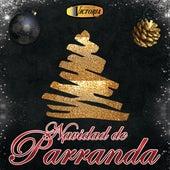 Navidad de Parranda von Dario Gomez