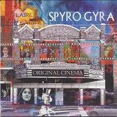 Original Cinema von Spyro Gyra