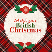 We Wish You a British Christmas by Various Artists