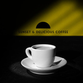 Sunset & Delicious Coffee – Instrumental Jazz Music de Acoustic Hits