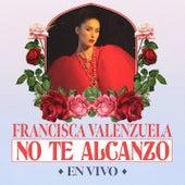 No Te Alcanzo (En vivo) de Francisca Valenzuela