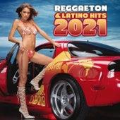 Reggaeton & Latino Hits 2021 by German Garcia